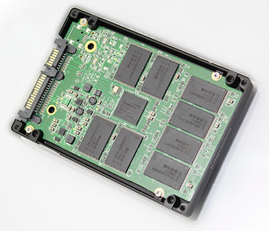 ssd solid state drive recovery sandforce